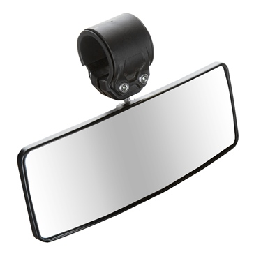 "1.75"" Clamp-On KOLPIN UTV Rear Mirror -Universal"