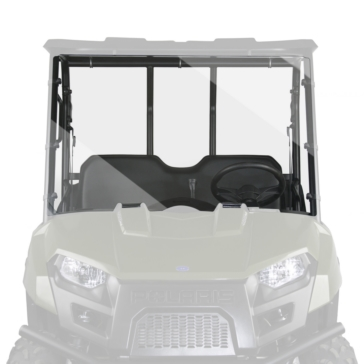 National Cycle Full Windshield Polaris