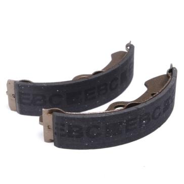 EBC  Brake Shoes Carbon graphite - Front