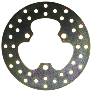 "EBC  ""MD"" Brake Rotor Fits Kawasaki, Fits Suzuki - Front left, Front right"