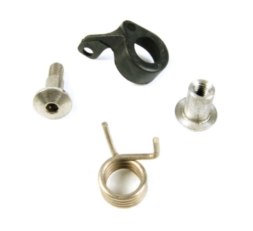DRC - ZETA Pivoting Clutch Lever Mounting Kit