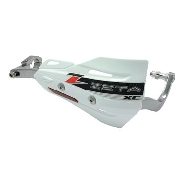 DRC - ZETA XC Protector Handguard with flasher