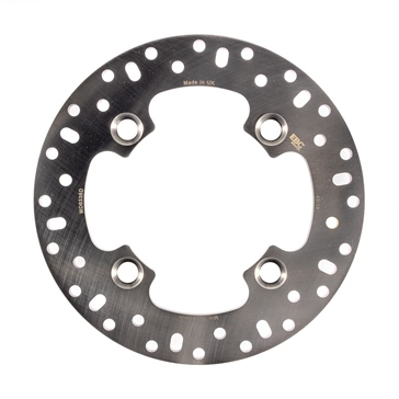 """EBC  """"MD"""" Brake Rotor Fits Polaris - Front left, Front right, Rear"""