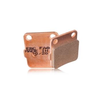 """EBC  """"R"""" Sintered ATV & Moto-X Brake Pad Sintered Metal Pads"""
