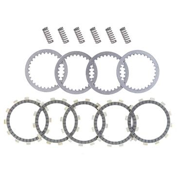EBC  Clutch Kit - DRCF Series Suzuki - Carbon fiber