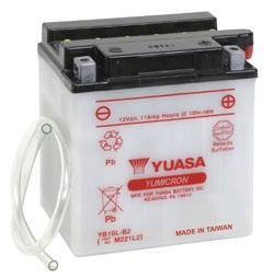 Yuasa Battery YuMicron YB10L-B2