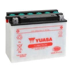 Yuasa Battery YuMicron Y50-N18L-A3