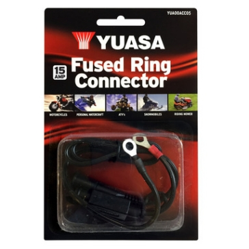Yuasa Connecteur rond