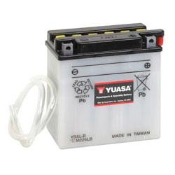 YUASA YuMicron Battery YB5L-B