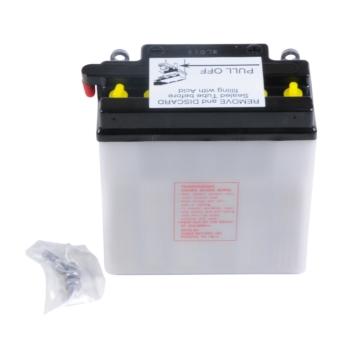 Yuasa Battery YuMicron YB9-B