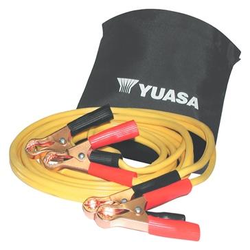 Câble de survoltage de 8' YUASA 8' - YUA00ACC07