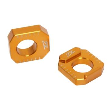 010962 DRC - ZETA Adjusting Axle Block