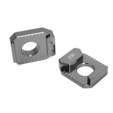 010976 DRC - ZETA Adjusting Axle Block