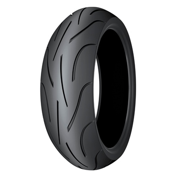 MICHELIN Pneu Pilot Power 2CT