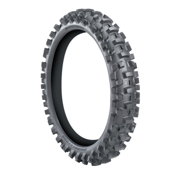 Bridgestone Motocross M102 Tire