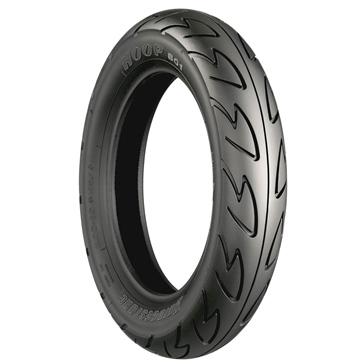 Bridgestone Hoop B01 Tire