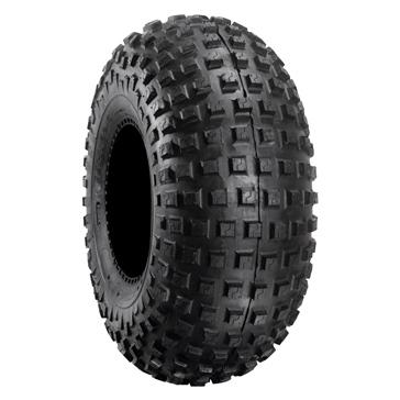 Duro Knobby Tire (HF240/HF240A)
