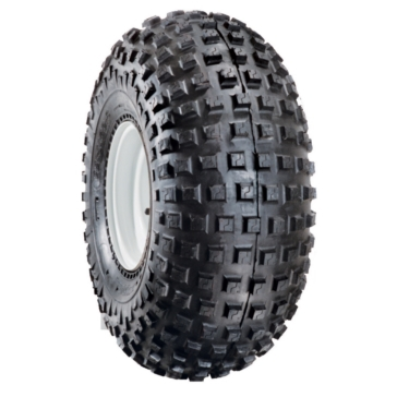 DURO Tire Knobby (HF 240) - Tubeless