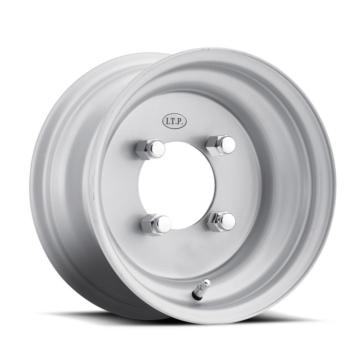 ITP Roue en acier 8x8.5 - 4/110-130 - 3.5+5