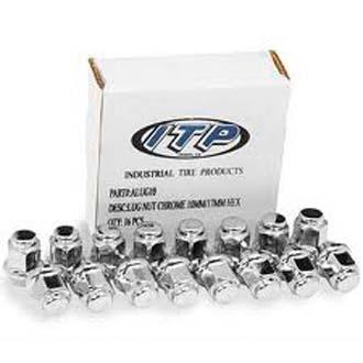 ITP Tapered Lug Nut 015020