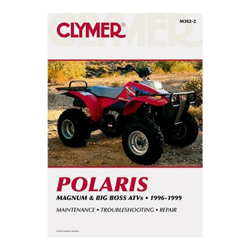 Clymer Do-It-Yourself Repair Manual 017208
