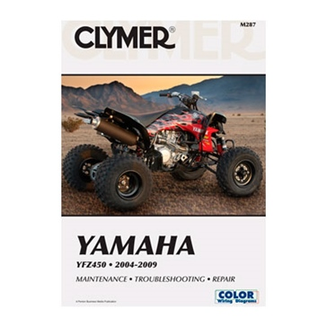 Clymer Do-It-Yourself Repair Manual 017242
