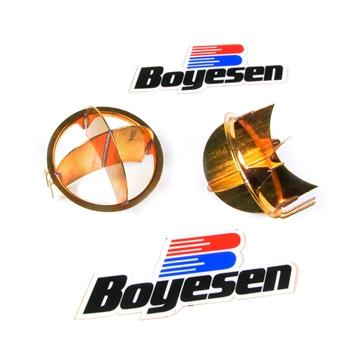 Boyesen Papillon d'admission