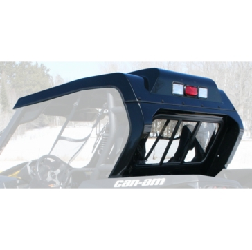WOC Top with Vent & Back Panel for Maverick