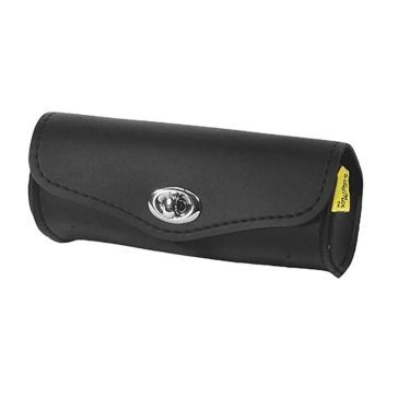 WILLIE & MAX Revolution Series Synthetic Handlebar Bag