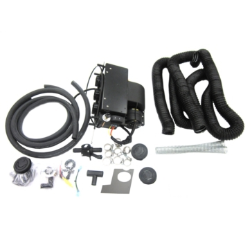 WOC Heater System for Ranger Mid-Size