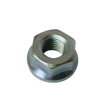 WCA Flat Base Wheel Nut