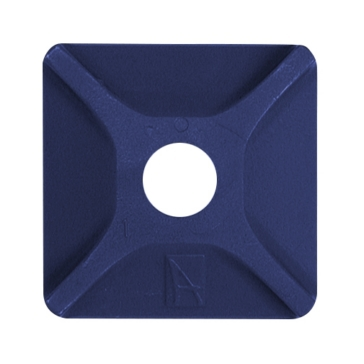 "SnowStuds 1 1/4"" Square Backer Plate"