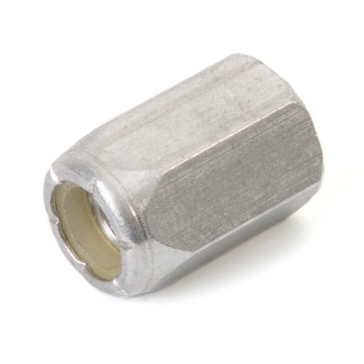 Kimpex Écrous de crampon en aluminium