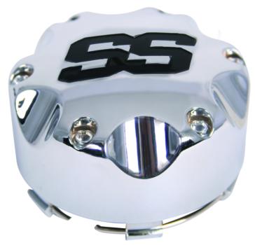ITP Wheel Cap