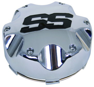 ITP Wheel Caps