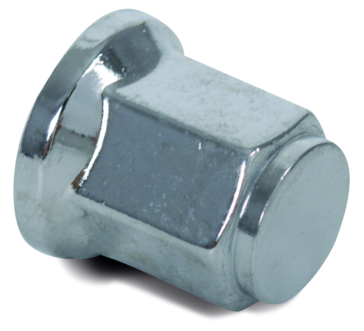 ITP Flat Base Lug Nut