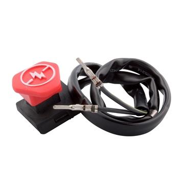Kimpex Interrupteurs d'éclairage et d'urgence Urgence - 01-220-01
