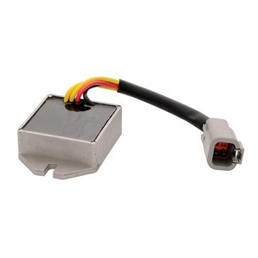 Kimpex Voltage Regulator Rectifier Fits Ski-doo - 01-254-01