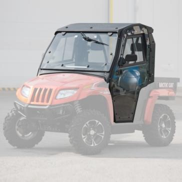 DFK CABS Cabine complète Honda - UTV