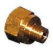 Extension de gicleur principal du carburateur MIKUNI