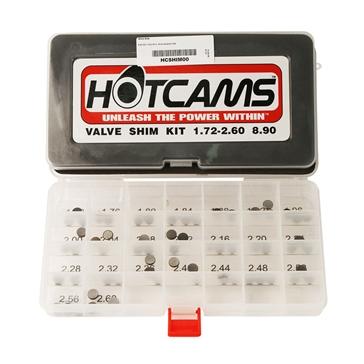 Hot Cams Shim Package - HCSHIM00