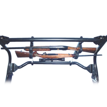 "GREAT DAY UTV Quick-Draw Overhead Gun Rack - 15"" to 23"""