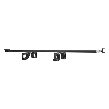 "UTV GREAT DAY UTV Quick-Draw Overhead Gun Rack - 47"" to 54"""