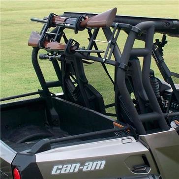 GREAT DAY Power-Ride Gun Rack