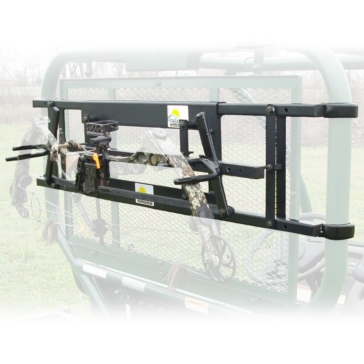 GREAT DAY Power-Ride UTV Bow Rack - 42 to 53""