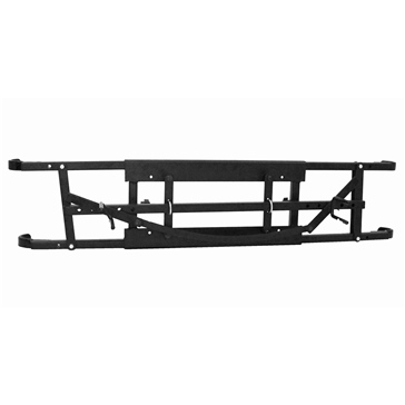 GREAT DAY Power-Ride UTV Bow Rack - 50 to 64""