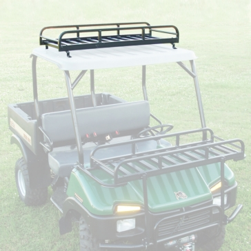 GREAT DAY UTV Roof Luggage Carrier