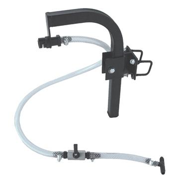 Dispositif d'arrêt de pulvérisateur Plot-Pro Boomless VTT GREAT DAY