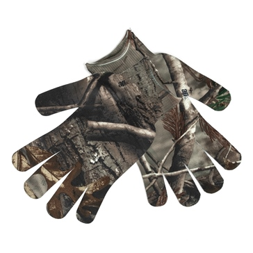 GREAT DAY Spando-Flage Gloves RealTree