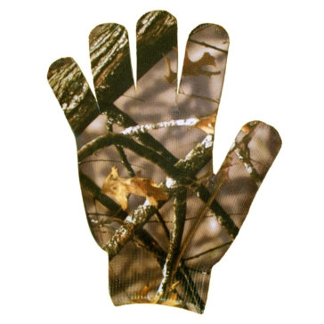Lost Camo GREAT DAY Spando-Flage Gloves